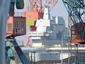 国产001A航母下水后 助中国航母实力跃升至世界前三