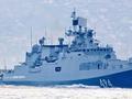 中国新航母下水 俄军却只能靠护卫舰当主力艰难度日