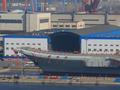 首艘国产001A航母下水后形成战斗力还要多长时间