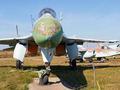 苏联一战机已纵横蓝天四十载 仍是中国军队现役主力