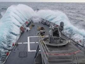 台湾购美二手战舰再被坑 能否装导弹上还要再求美方
