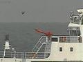 中国无人机现身钓鱼岛 日本出动F15拦截是小题大做