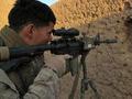 别被游戏骗了 美军步枪装消声器威力不下降反而更高