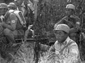 侵华日军最恨哪支中国军队:口号都写到了坦克上