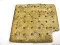 美军的伙食也曾经如此之差 士兵吃50年前的带虫面饼