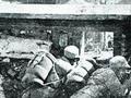 国军最大的败仗战死8名将军10万人 日军才死673人