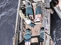 二战太平洋战场美军悲壮一幕:遗体被整船运走(图)