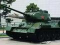 该二战老坦克曾是中国装甲兵绝对主力 1995年才退休