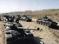 苏军如何玩斩首:500特种兵强攻总统府抓住总统枪毙