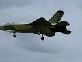 FC31大量使用复合材料 主翼进行调整接近歼20样式