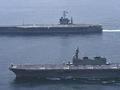 日本专家狂言击沉辽宁舰 底气竟来自二战航母经验