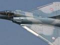 中国空军曾对这款法国战机垂涎已久 为何最终无缘