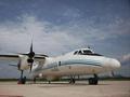 中国最强海监飞机入列 单价过亿航程覆盖整个南海