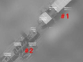 中国055大驱或装鹰击18导弹 可对美军航母饱和攻击
