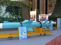 台造出超音速对地巡航导弹 称可攻击机场瘫痪解放军