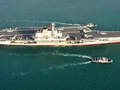 辽宁舰访港纪念香港回归20周年 访问日期却另有讲究