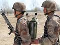 解放军或将淘汰一最恐怖步兵武器 因其50米射程太短