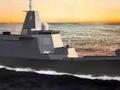 美媒对比中美新大驱:055舰导弹数量比美舰多48枚