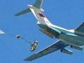 中国空军为何规定伞兵必须自己叠伞 将军也能不例外