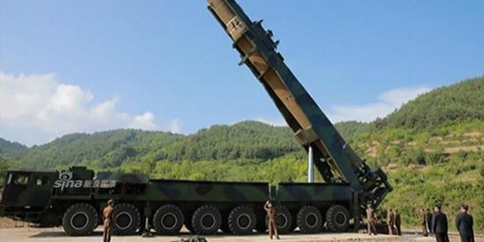 外交部評朝鮮射導彈:各方應珍惜來之不易的緩和局面