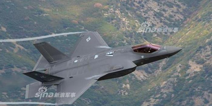 波兰官员:波兰计划购买32架美国F-35战机