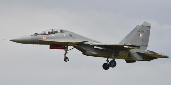 印度要出口重型战机:赶在中国之前成为真正世界第三