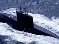 中国海军潜艇一设计引争议 但若遇水下