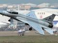 印度军工崛起欲效仿中国 战机技术与华差距不止10年