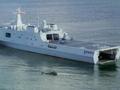 中国海军实力膨胀飞快 为弥补一短板一军舰连造8艘
