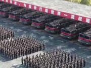 台媒:大陆亮2款新武器可完爆台军 6月是台海关键期