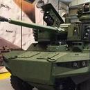"""法國新型""""美洲豹""""偵察車亮相 或成新一代反恐利器"""