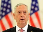 美媒:美防长访问中国 朝鲜将是双方会谈主要议题