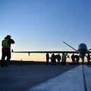 阿聯酋購中國翼龍2無人機進駐非洲基地 並新建機庫