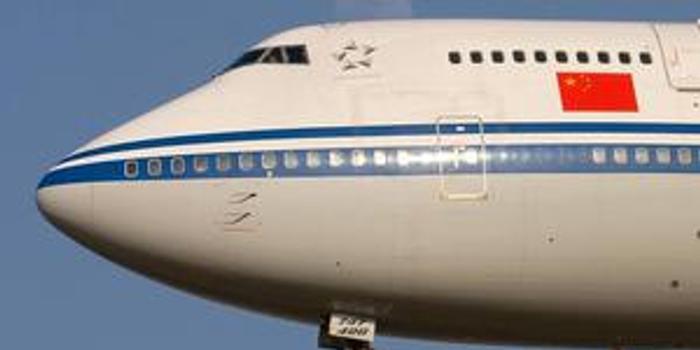 俄媒:在航空运输行业 中国很快会将美国挤下第一宝座