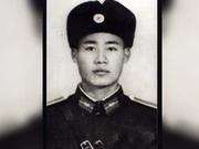 """海军成立70年 一炮未发""""打下""""敌机的李大云获表彰"""