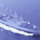 101艦重現!從07變成055驅逐艦見證人民海軍70年曆程