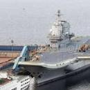 中国官媒:中国海军力量越强大 和平发展越有资本