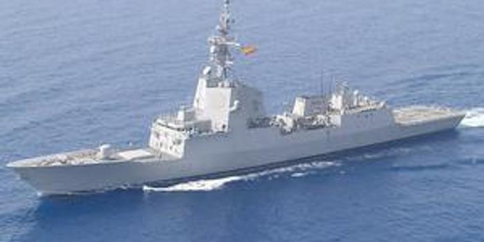 双色球模拟摇号器_美航母打击群威慑伊朗 西班牙召回本国随行战舰