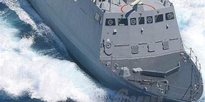 台海军欲用沱江舰与大陆打水雷战 被讽如同自废武功