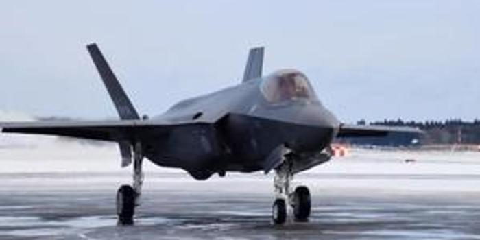 土俄S-400交易已定 美或暂停培训土耳其F-35飞行员