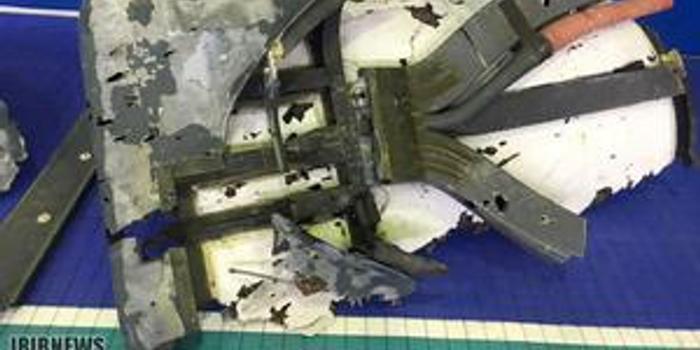 美军全球鹰无人机刚被击落半个月 又抵近俄罗斯侦察