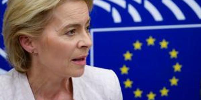 """欧盟委员会下任主席:已放弃""""欧洲合众国""""梦想"""