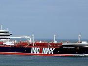 """油轮遭伊朗扣押 英致函安理会控诉""""构成非法干预"""""""