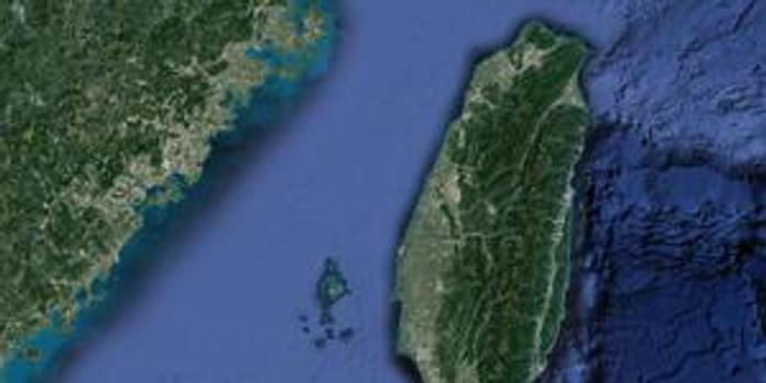 """台历史课本称""""台湾主权未定"""" 为""""法理台独""""铺路?"""