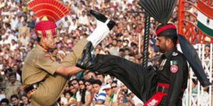 印度取消印控克什米爾特殊地位 巴基斯坦強烈譴責