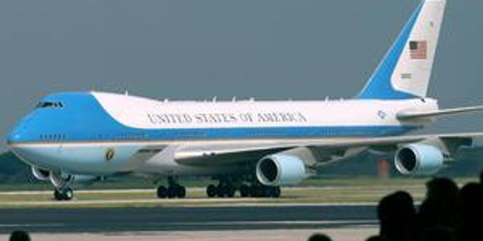 美空軍一號專機價格暴漲20億美元 特朗普曾稱砍價10億