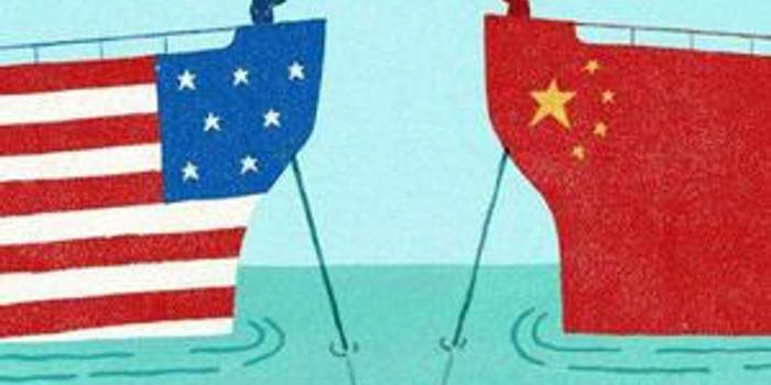 美前高官:美中都應接受對方是大國 中國比蘇聯更強