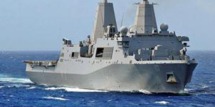 台媒:美军舰今年第7次穿越台海 每次都挑敏感节点