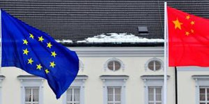 官媒:美哄骗欧洲围堵中国注定难上加难 越来越讨人嫌