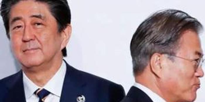 """以续签""""协定""""换取消出口限制 韩国提议遭日本回绝"""